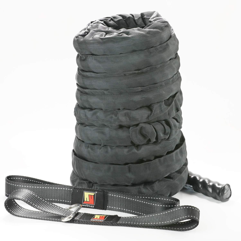 Wellmax Heavy Duty Battle Rope