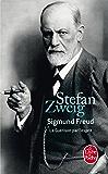 Sigmund Freud : La guérison par l'esprit (Littérature & Documents t. 31877) (French Edition)