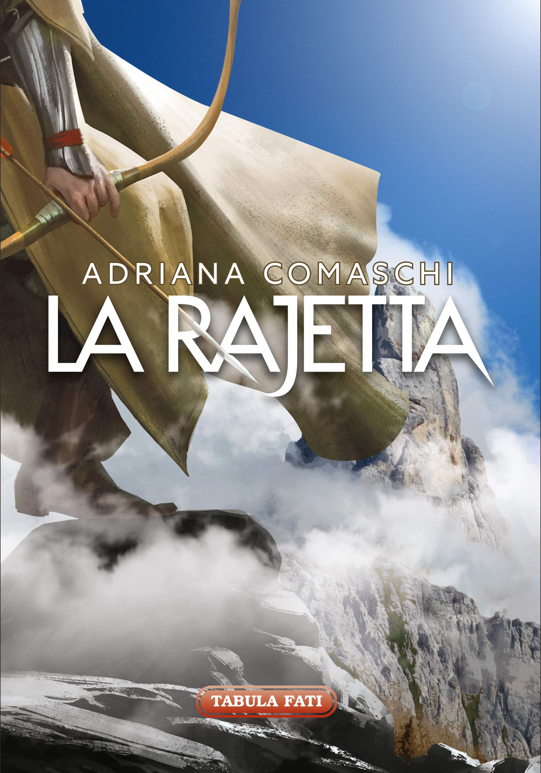 Amazon.it: La rajetta - Comaschi, Adriana - Libri
