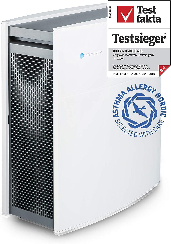 Blueair 405 hepasilent purificador de aire de calidad médica ...