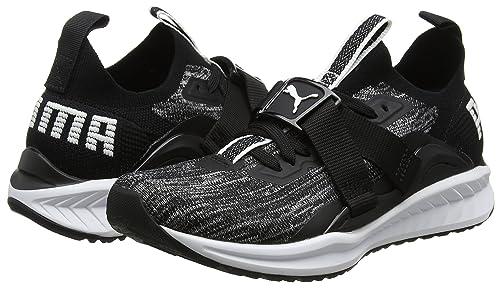 b12544a37484d Puma Women s Ignite Evoknit Lo 2 Wn S Running Shoes  Amazon.in  Shoes    Handbags
