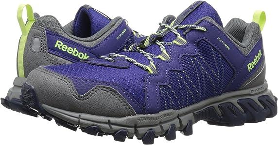 Sábana Manuscrito Interminable  Amazon.com | Reebok Women's Trailgrip RS 4.0 Outdoor Shoe, Night  Beacon/Alloy/Collegiate Navy/Luminous Lime, 10.5 M US | Trail Running