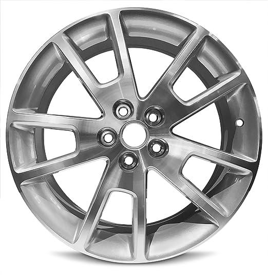 Amazon Com Road Ready Wheels New 18 Inch Chevrolet Malibu