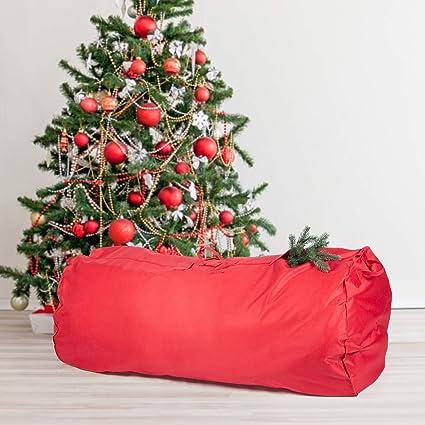 Amazon Com Christmas Tree Storage Bag Fits Trees Up To 9 Feet