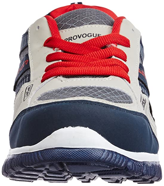 Provogue Men's Navy and Red Mesh Running Shoes - 6 UK: Buy Online at Low  Prices in India - Amazon.in