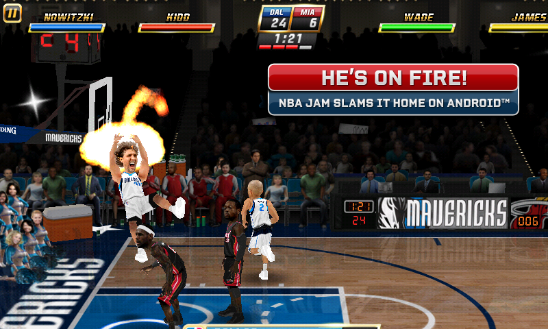 Amazon Com Nba Jam By Ea Sports Appstore For Android