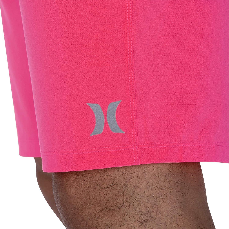 Hurley Herren Herren Herren Boardshorts Phantom One & Only 20' Boardshorts B074PWMY7Y Badeshorts Ein Gleichgewicht zwischen Zähigkeit und Härte fbbeeb