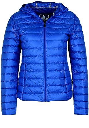 8a7da17427d Doudoune Jott Royal Blue Just Over The Top Cloe 103 - Blue - XS   Amazon.co.uk  Clothing