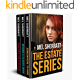 The Estate Series Box Set (Books 1-3): Where crime meets drama