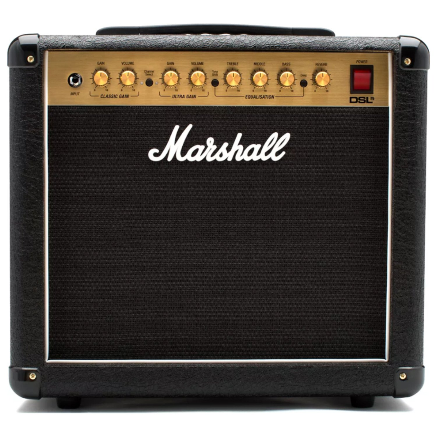 Marshall Amps M-DSL5CR-U Guitar Combo Amplifier by Marshall Amps