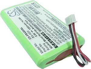 Cameron Sino Rechargeble Battery for Metrologic SP5500