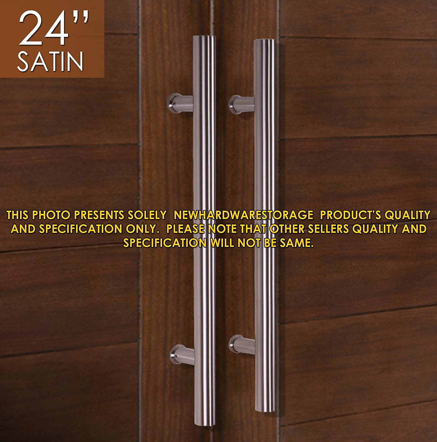 Amazon Pull Push 24 Handles For Entrance Entry Front Door