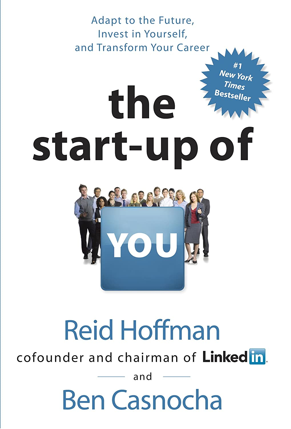 db441726e The Start-up of You  Adapt to the Future