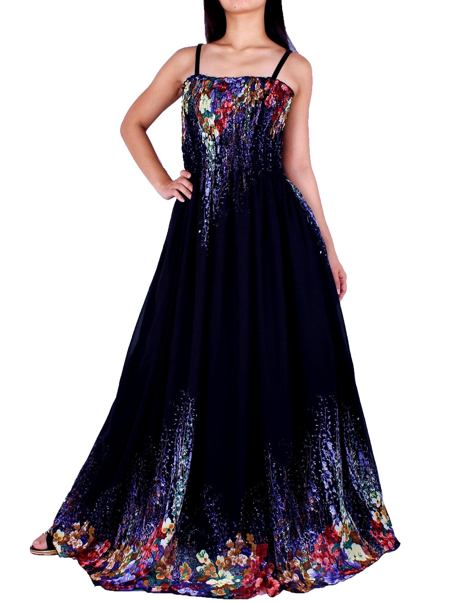 3e96c0818bab ... Plus MayriDress Maxi Dress Plus Size Clothing Black Ball Gala Party  Sundress Designer (5X