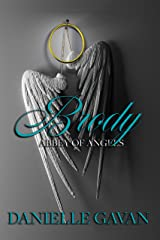 Brody: Abbey of Angels - Novella Kindle Edition
