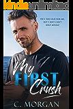 My First Crush: A Best Friend's Father Romance