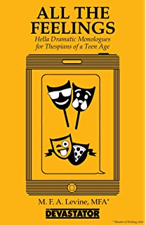 Humorous monologues for teen girls opinion