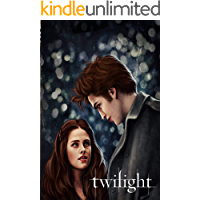 Twilight: ScreenPlay book cover