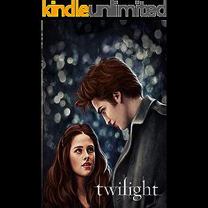 Twilight: ScreenPlay