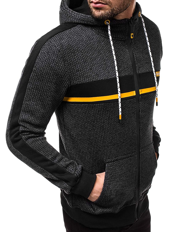Bekleidung Sweatshirts & Kapuzenpullover OZONEE Herren