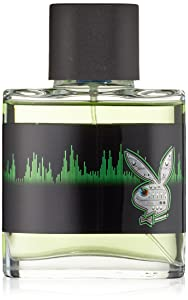 Playboy Berlin Eau de Toilette Spray for Men, 1.7 Ounce