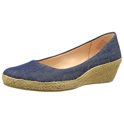 Easy Spirit Women's Dellina Espadrille | Platforms & Wedges