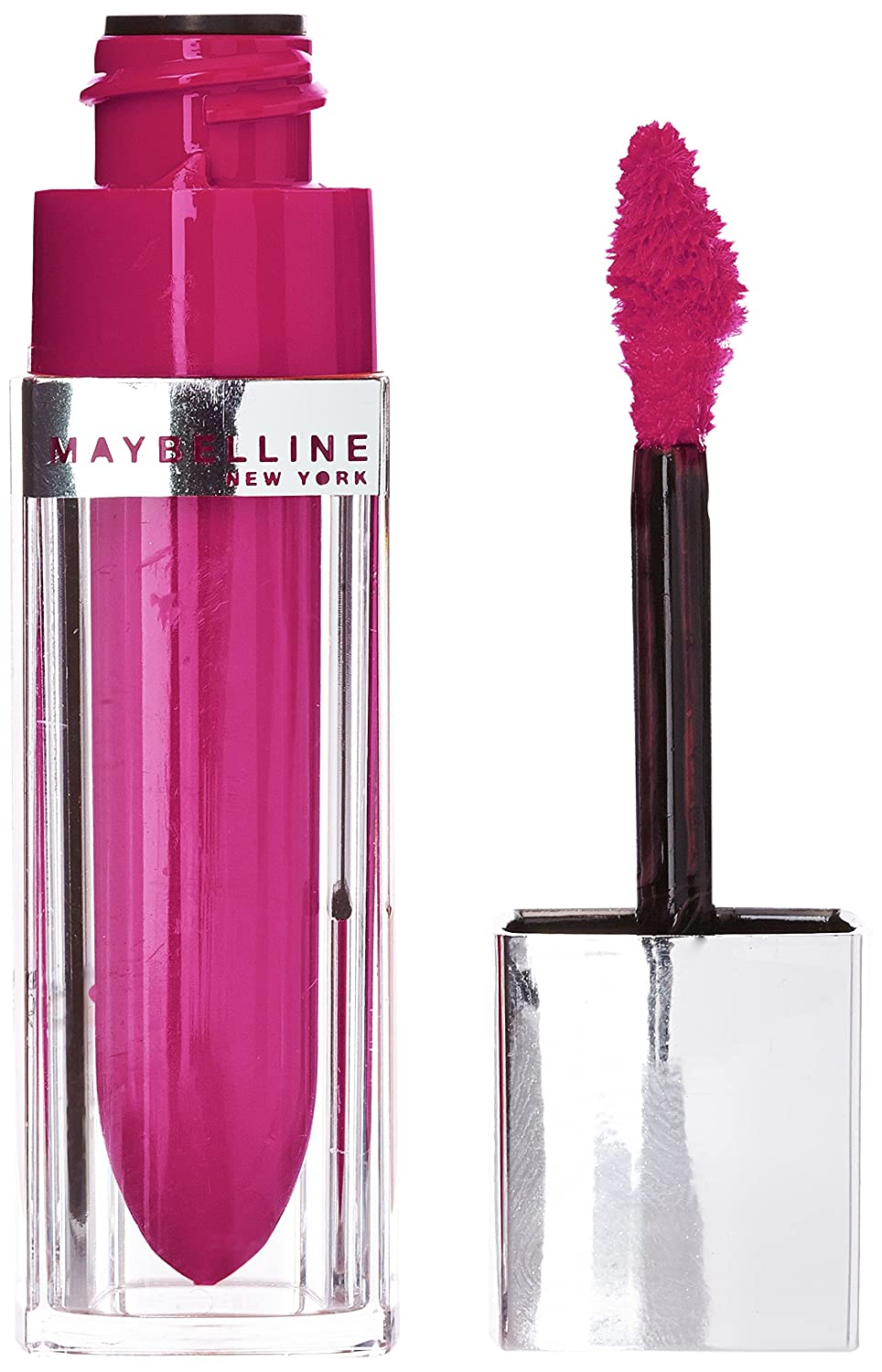 Maybelline New York Color Elixir by Color Sensational - Laque à lèvres Violet - 135 raspberry rhapsody GEMEY MAYBELLINE