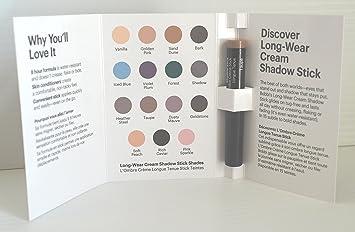 Amazoncom Bobbi Brown Long Wear Cream Shadow Stick 03oz9g