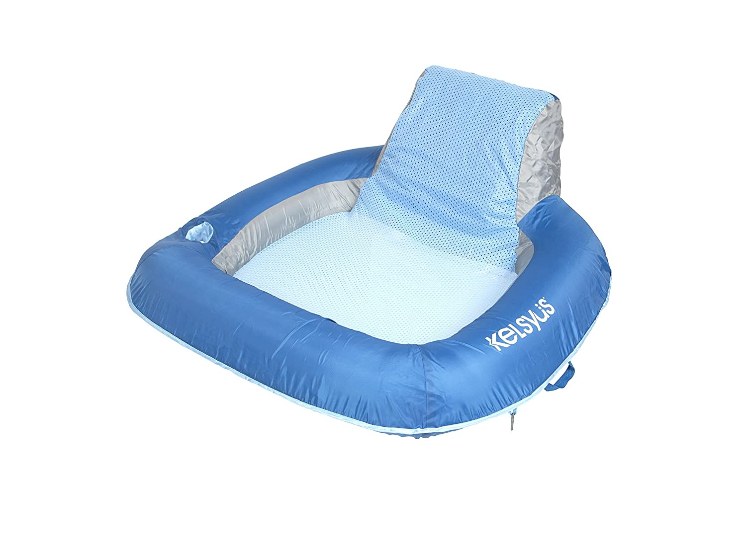 Amazon.com: SwimWays Kelsyus Floating Chair: Sports & Outdoors