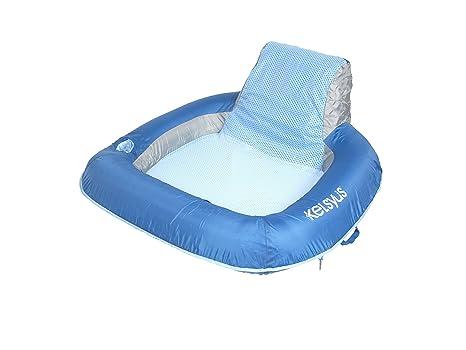 Kelysus Floating Chair Pool Float  sc 1 st  Amazon.com & Amazon.com: Kelysus Floating Chair Pool Float: Sports u0026 Outdoors