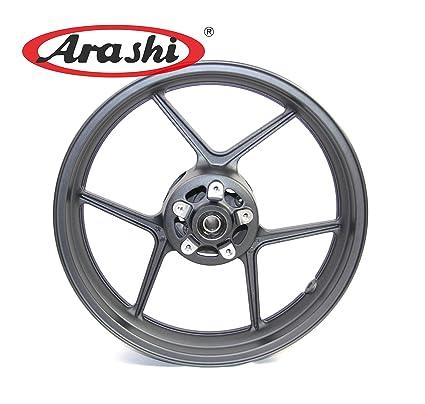 Amazon.com: Arashi Front Wheel Rim for Kawasaki Ninja ER6N ...