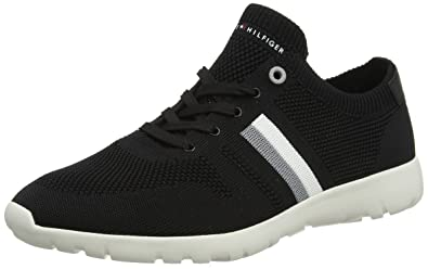 Mens Extra Lighweight Knitted Runner Low-Top Sneakers Tommy Hilfiger Discount Collections New And Fashion Cheap Big Sale Clearance Pre Order g4isM0JS