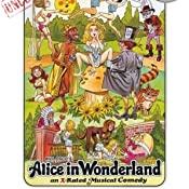 Agree with alice wonderland porn
