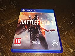 Battlefield 1 Prezzo Ps4 Amazon