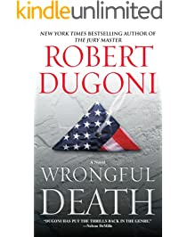 Wrongful Death: A Novel (David Sloane Book 2)