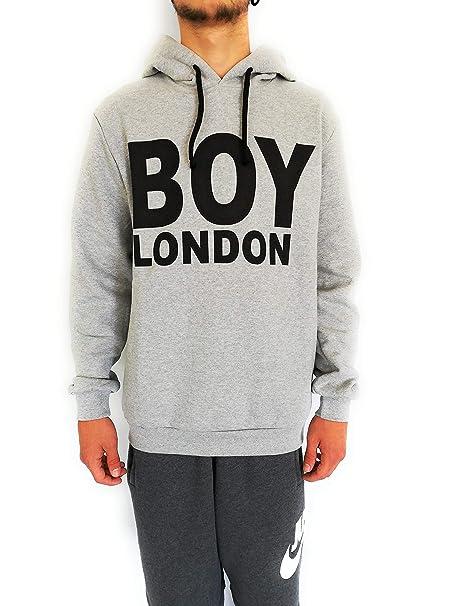 Boy London - Sudadera con Capucha - para Hombre: Amazon.es: Ropa y accesorios