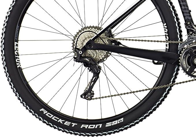 Ghost Lector LC 6 29R TWEN tyniner Mountain Bike 2016 negro ...