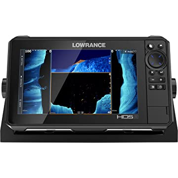 top selling Lowrance HDS Live