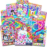 Lisa Frank Sticker Collector's Set (3 Pack Set) Over 600 Stickers