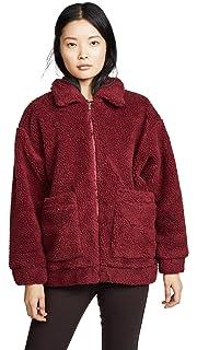 Amazon.com: I.AM.GIA - Chaqueta para mujer: Clothing