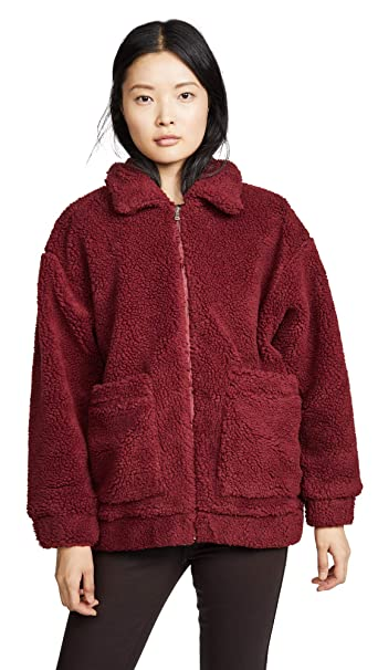 factory outlets select for genuine cost charm I.AM.GIA Women's Pixie Coat at Amazon Women's Coats Shop
