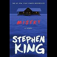 Misery: A Novel book cover