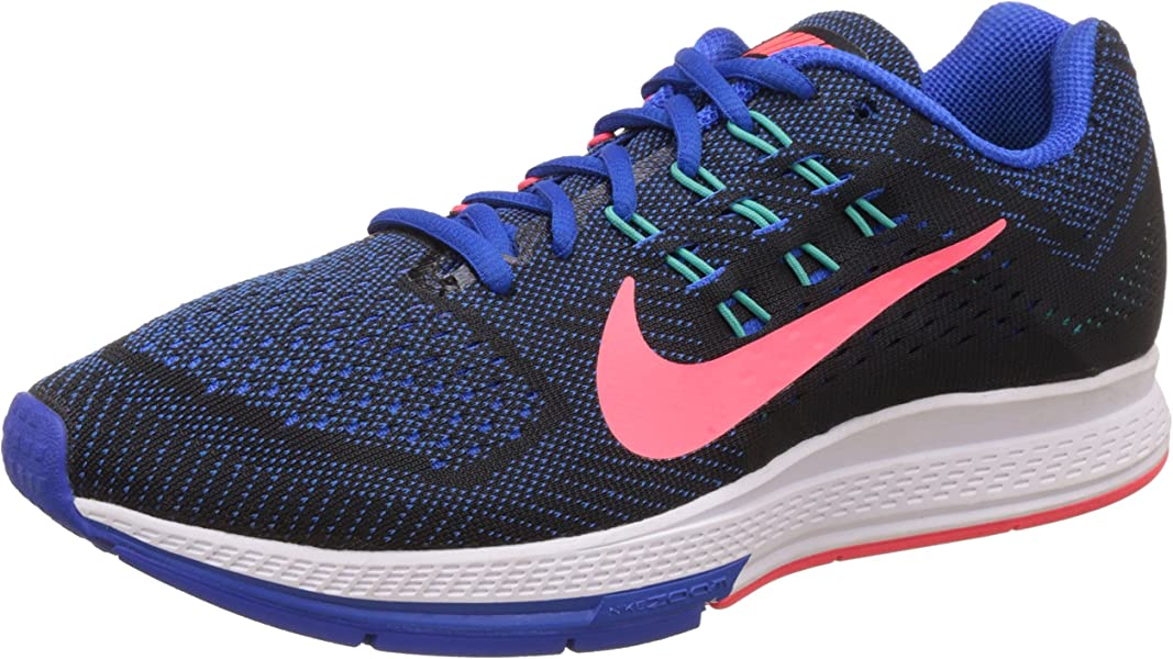 035cbf898a8 ... Running Shoes. Nike Men s Air Zoom Structure 18 Hypr Cblt Hypr  Pnch Blk Hupr J