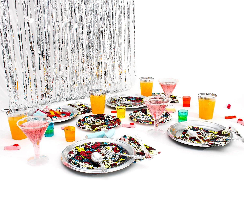 Party Planet Pack Fiesta Elegante Halloween O Fiesta Mexicana De