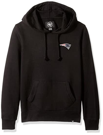 Amazon.com    47 NFL Women s Rundown Headline Pullover Hood   Sports ... d27a697761