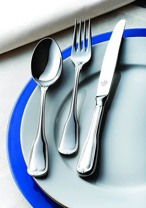 14600 Cutlery Set, Stainless Steel