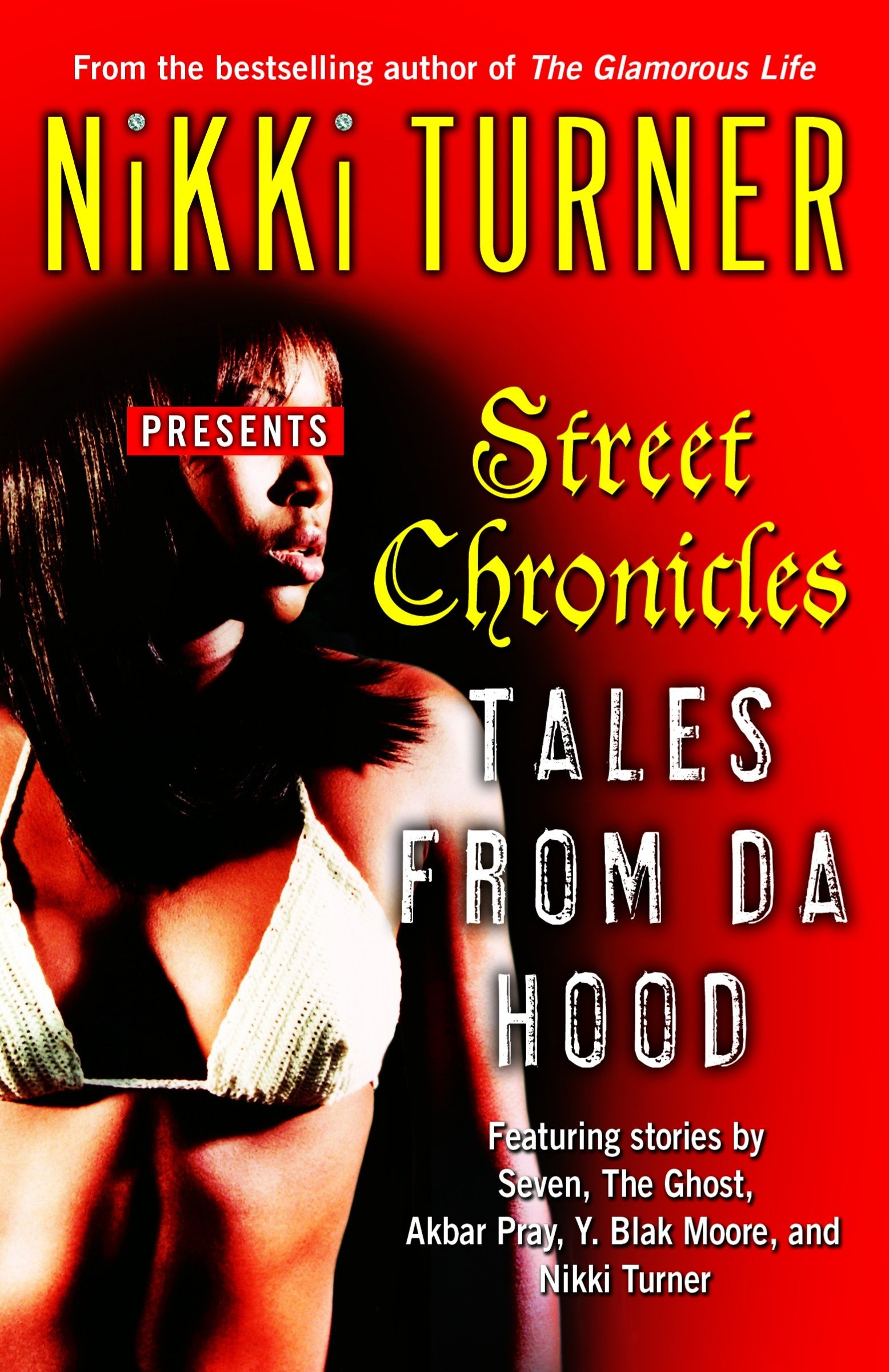 Amazon.com: Tales from da Hood: Stories (9780345484017): Nikki Turner: Books