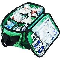 JFA - Gran bolsa de kit de primeros