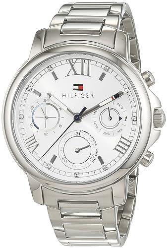 0935381568fb4 Tommy Hilfiger Womens Watch 1781741: Amazon.co.uk: Watches