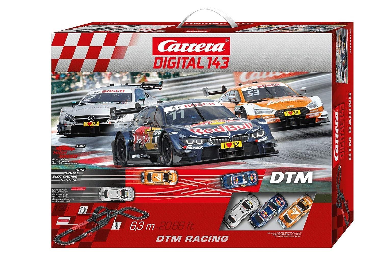 Carrera Digital 143 DTM Racing 20040036